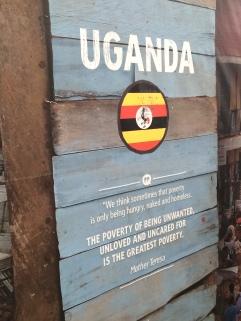 CE Uganda