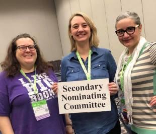 NCTE committee